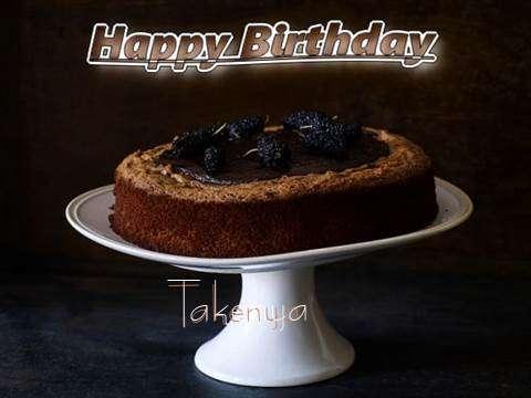 Takenya Birthday Celebration