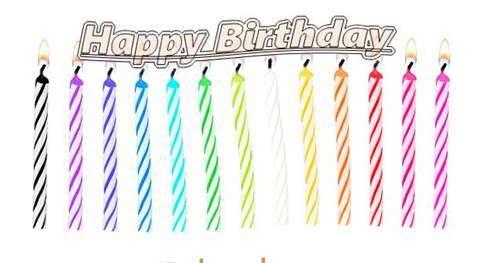 Happy Birthday to You Takesha