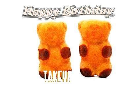 Wish Takeya