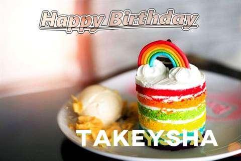 Birthday Images for Takeysha