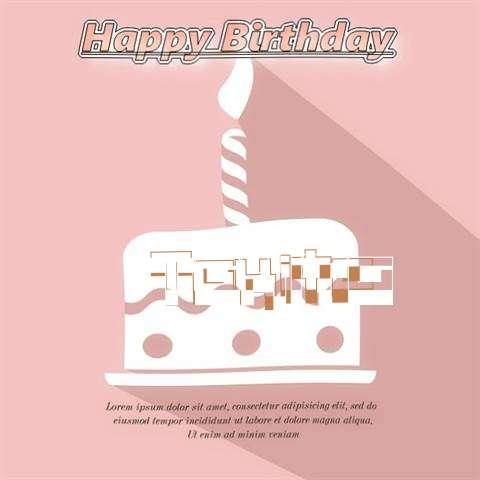 Happy Birthday Takita