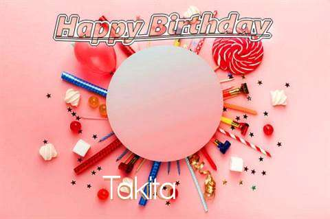 Takita Cakes