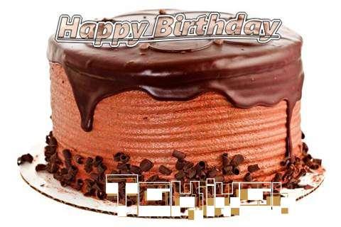 Happy Birthday Wishes for Takiyah