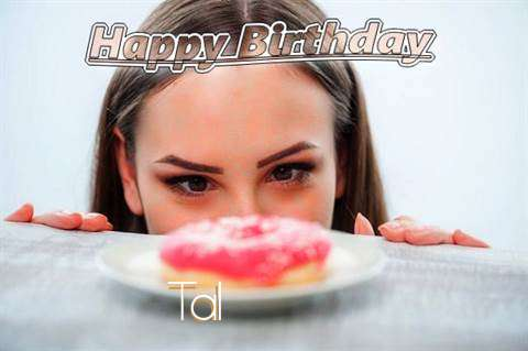 Tal Cakes
