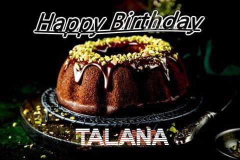 Wish Talana