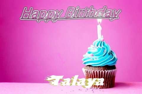 Birthday Images for Talaya