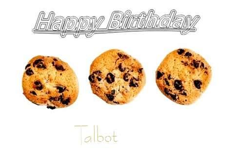 Talbot Cakes