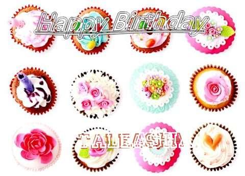 Taleasha Birthday Celebration