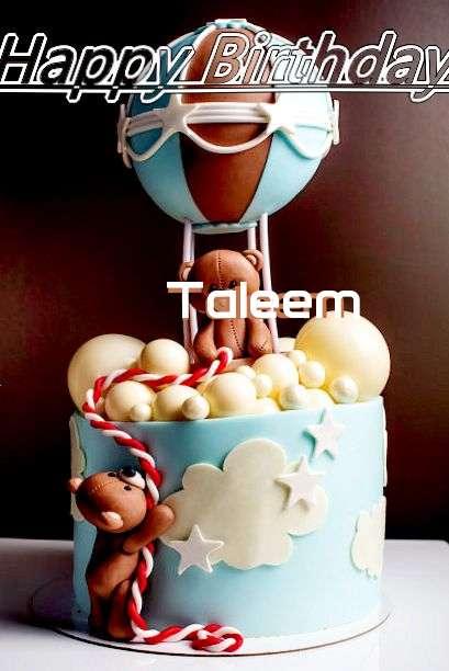 Taleem Cakes