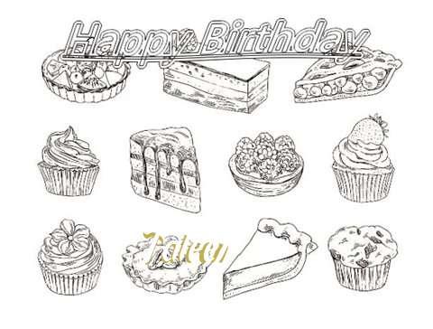 Taleen Cakes