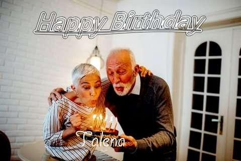 Wish Talena