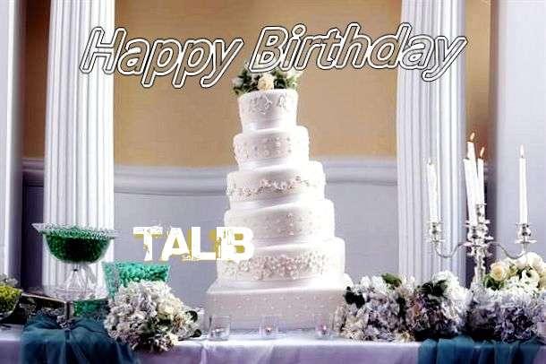 Birthday Images for Talib