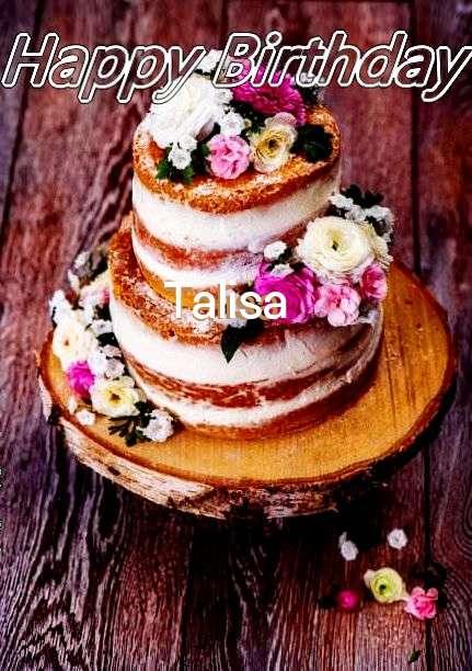 Talisa Cakes