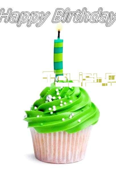 Talisha Birthday Celebration
