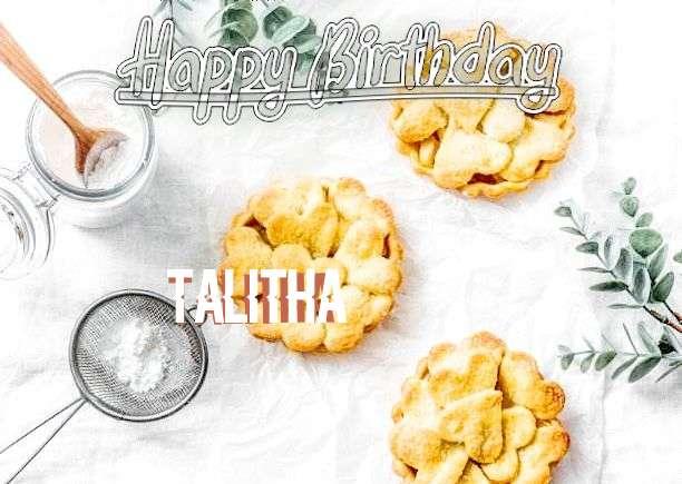 Talitha Cakes