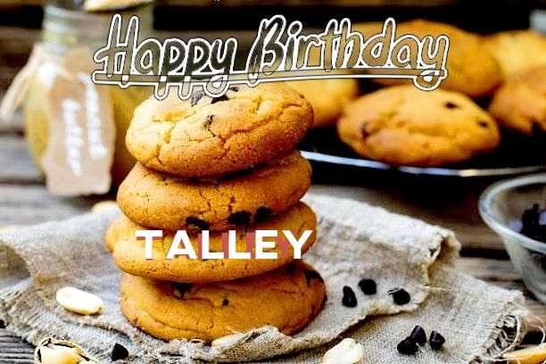 Wish Talley