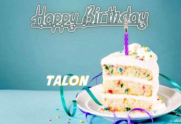 Birthday Images for Talon