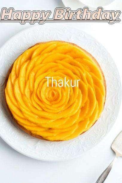 Birthday Images for Thakur