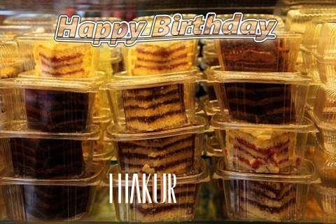 Happy Birthday to You Thakur