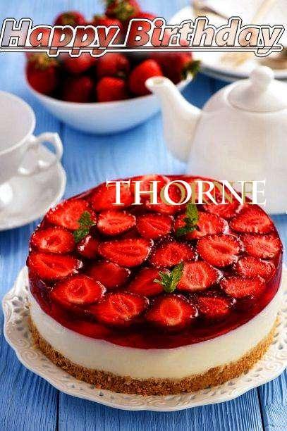 Wish Thorne