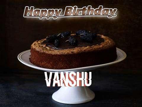 Vanshu Birthday Celebration