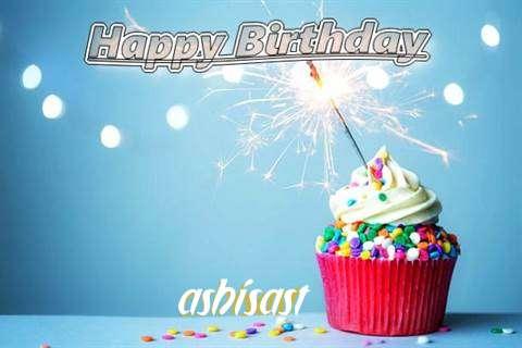 Happy Birthday Wishes for Vashisast