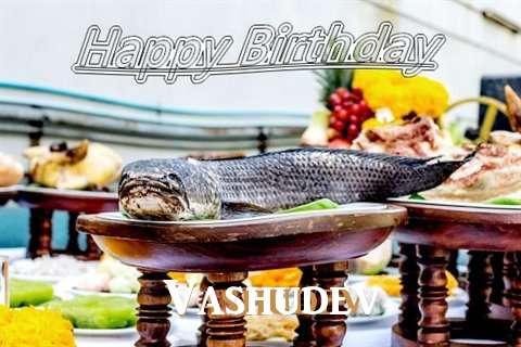 Vashudev Birthday Celebration