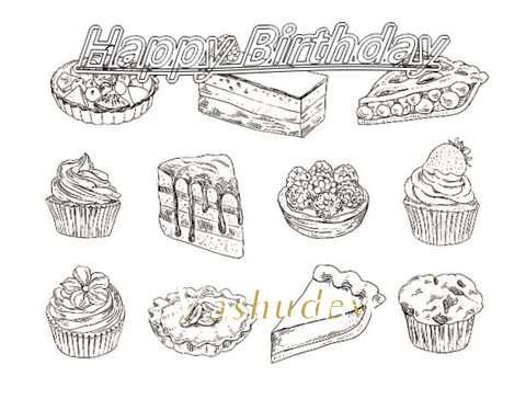 Vashudev Cakes