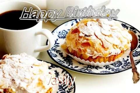 Birthday Images for Vasily