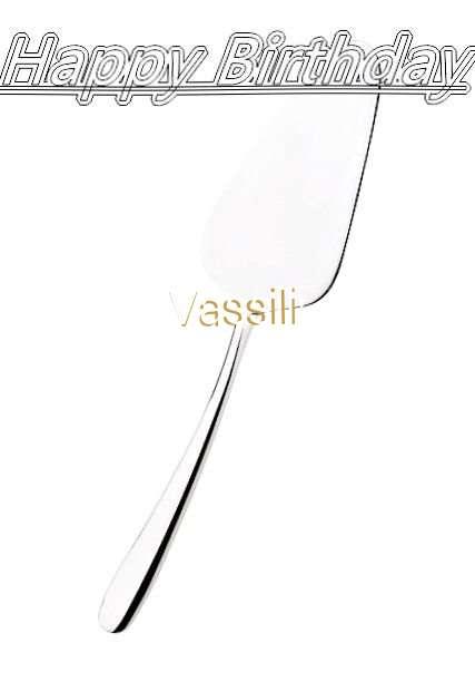 Wish Vassili