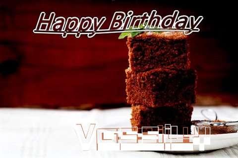 Birthday Images for Vassily