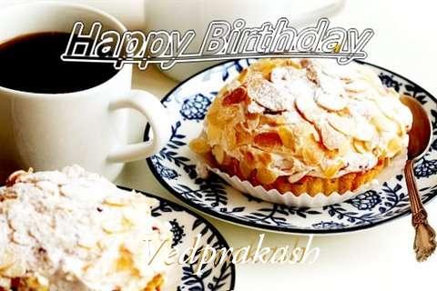 Birthday Images for Vedprakash