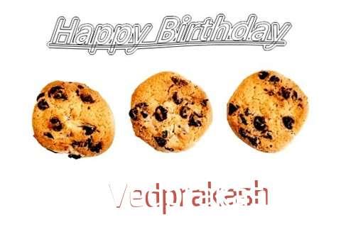 Vedprakash Cakes