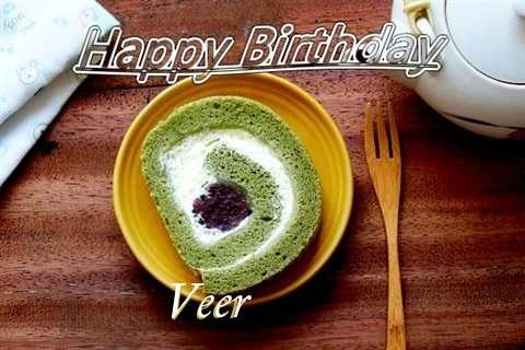 Veer Birthday Celebration