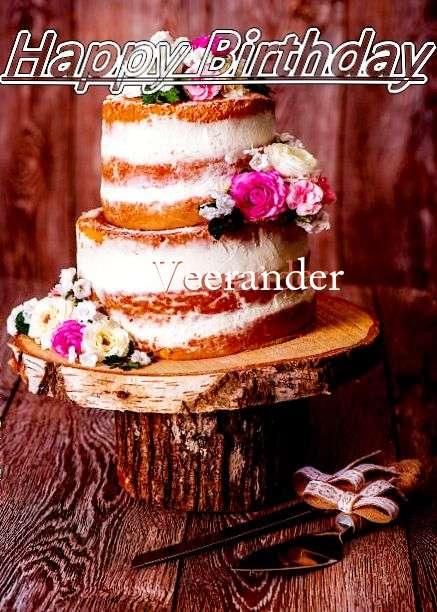 Birthday Images for Veerander