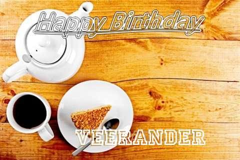 Veerander Birthday Celebration