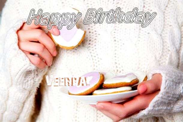 Happy Birthday Veerpal