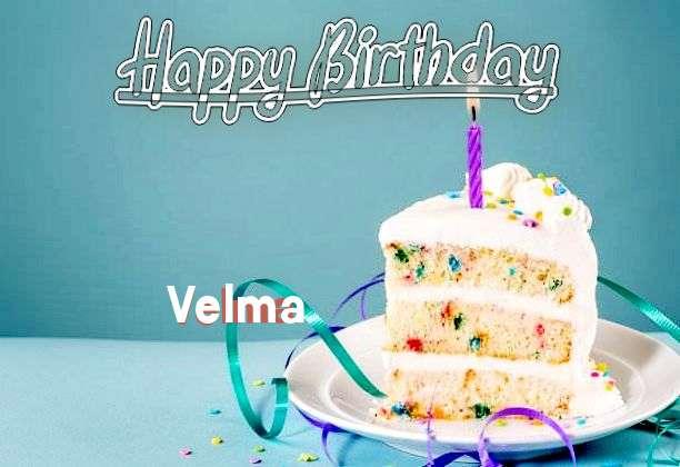 Birthday Images for Velma