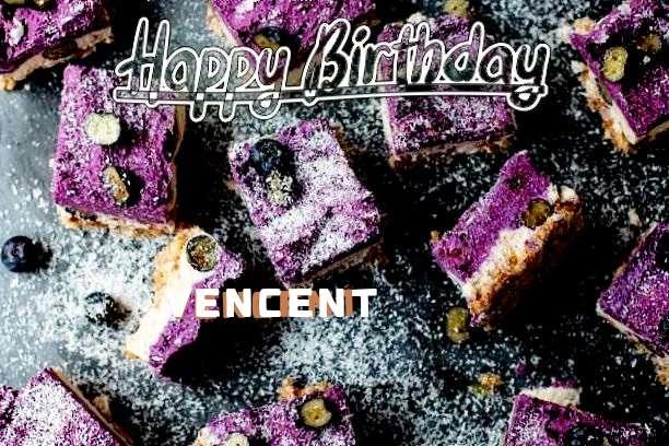 Wish Vencent