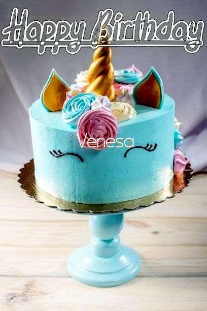 Venesa Cakes