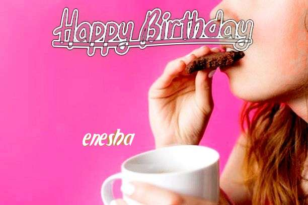 Birthday Wishes with Images of Venesha