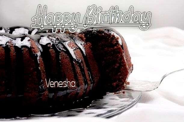 Wish Venesha