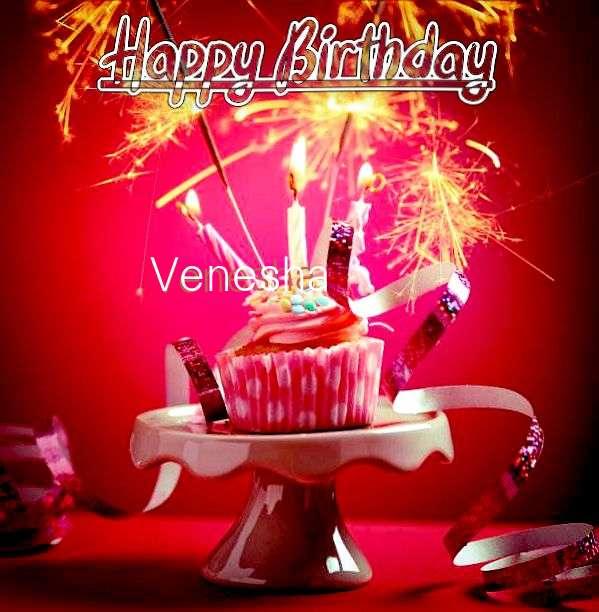 Venesha Cakes