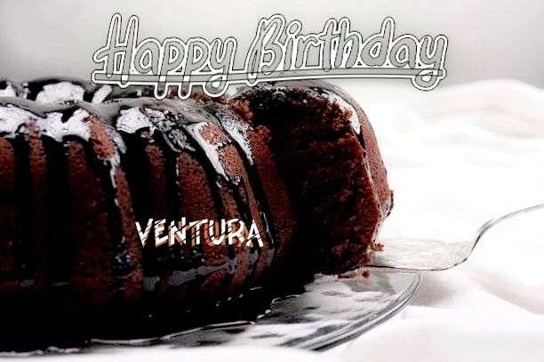 Wish Ventura