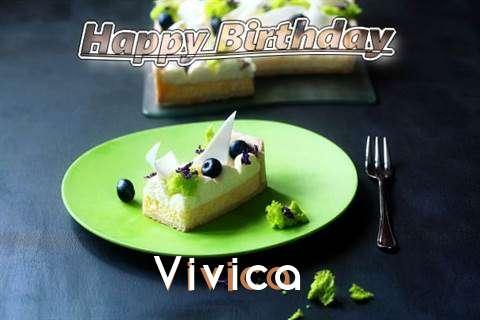 Vivica Birthday Celebration