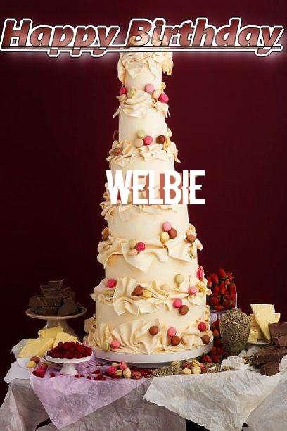 Welbie Cakes