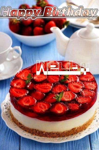 Wish Welby