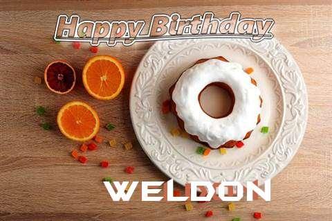 Weldon Cakes