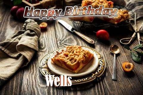 Wells Cakes