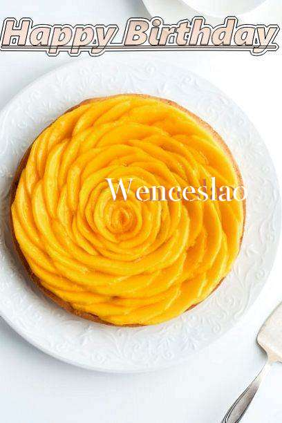 Birthday Images for Wenceslao